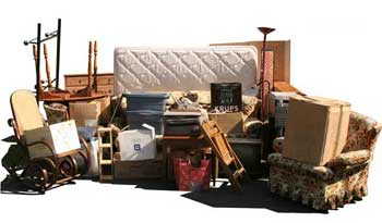 Junk Furniture Disposal In Nh
