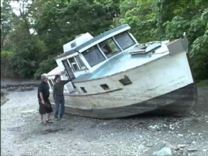 boat ship disposal take away recycle haul away disposal ma me nh