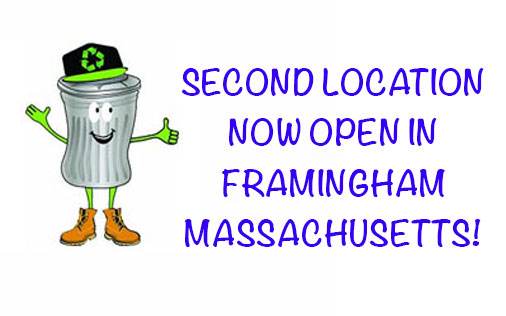 a new trash hauling service in framingham mass